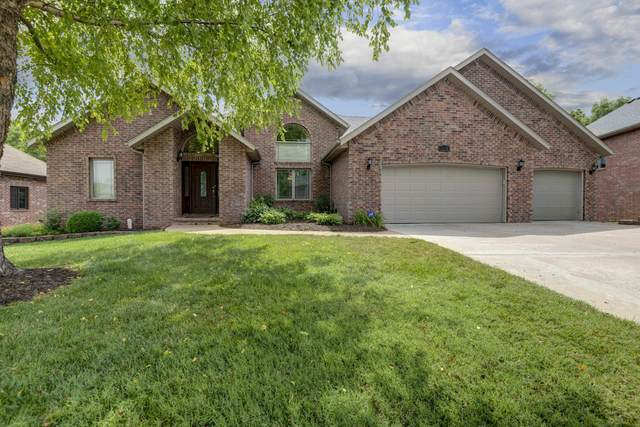 5328 S Westwood Avenue, Springfield, MO 65810 (MLS #60167631) :: Sue Carter Real Estate Group