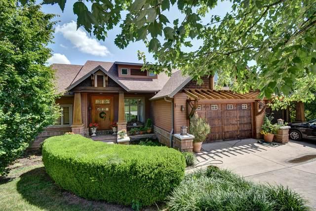 3001 W Oakhaven Lane, Springfield, MO 65810 (MLS #60167634) :: Sue Carter Real Estate Group