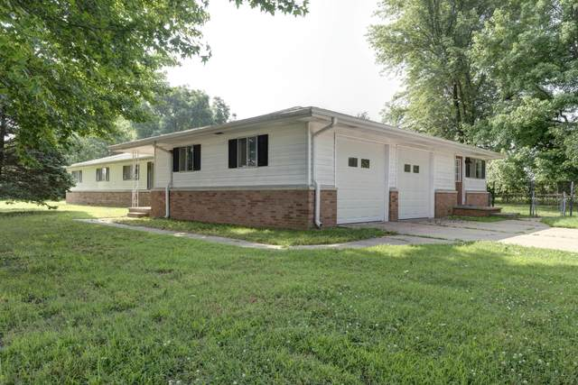 4036 W Weaver Road, Battlefield, MO 65619 (MLS #60167638) :: Sue Carter Real Estate Group