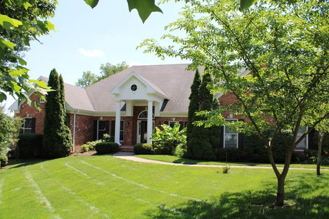 4226 E Woodland Street, Springfield, MO 65809 (MLS #60167645) :: Clay & Clay Real Estate Team
