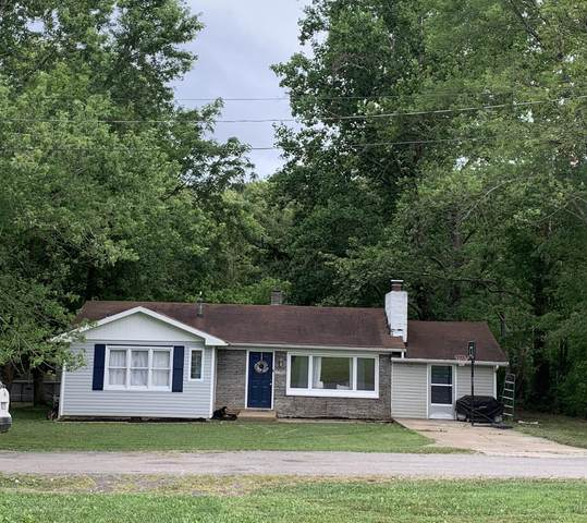806 Bryan Street, Willow Springs, MO 65793 (MLS #60167648) :: Team Real Estate - Springfield