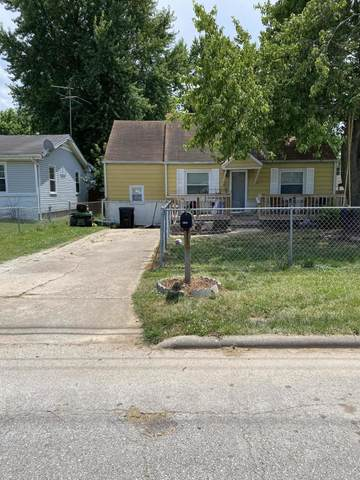 2130 W Phelps Street, Springfield, MO 65802 (MLS #60167650) :: Clay & Clay Real Estate Team