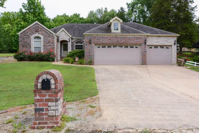 175 Foggy River Road, Hollister, MO 65672 (MLS #60167651) :: The Real Estate Riders