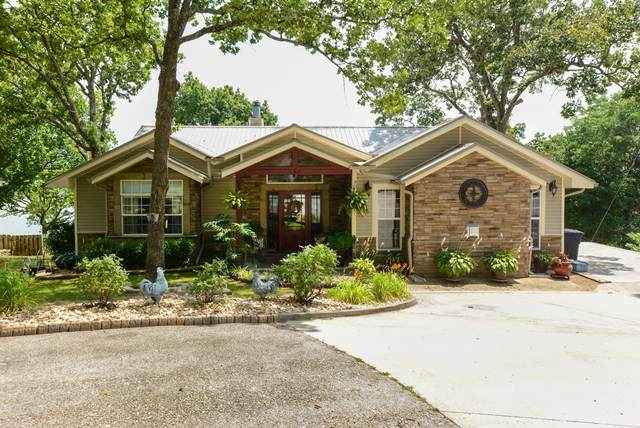 169 Waterscape Road, Ridgedale, MO 65739 (MLS #60167656) :: Team Real Estate - Springfield