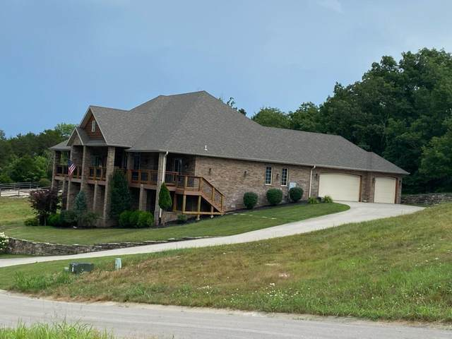 601 Splitrail Pass, Branson West, MO 65737 (MLS #60167659) :: Clay & Clay Real Estate Team