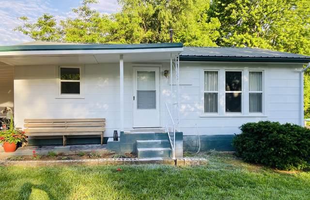 403 S Church Street, Stockton, MO 65785 (MLS #60167671) :: Weichert, REALTORS - Good Life