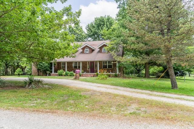 257 Farnsworth Lane, Marshfield, MO 65706 (MLS #60167675) :: Team Real Estate - Springfield