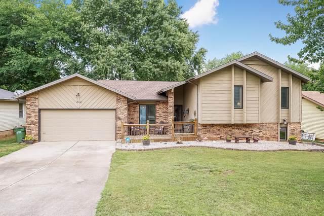 2047 E Lon Street, Springfield, MO 65803 (MLS #60167686) :: Sue Carter Real Estate Group