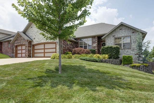 903 N 20th Avenue, Ozark, MO 65721 (MLS #60167688) :: Sue Carter Real Estate Group