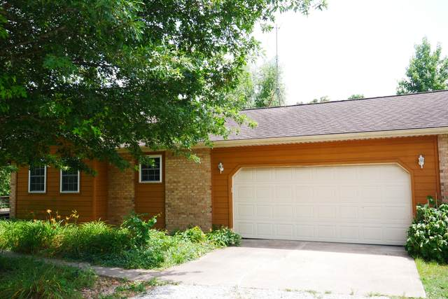 2164 Holt Spring Road, Marionville, MO 65705 (MLS #60167691) :: Winans - Lee Team | Keller Williams Tri-Lakes