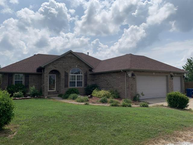 162 Grand Mesa Drive, Ozark, MO 65721 (MLS #60167697) :: Sue Carter Real Estate Group