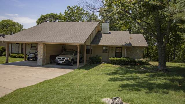 10 Kimberling Shores Lane 10-2, Kimberling City, MO 65686 (MLS #60167710) :: Sue Carter Real Estate Group