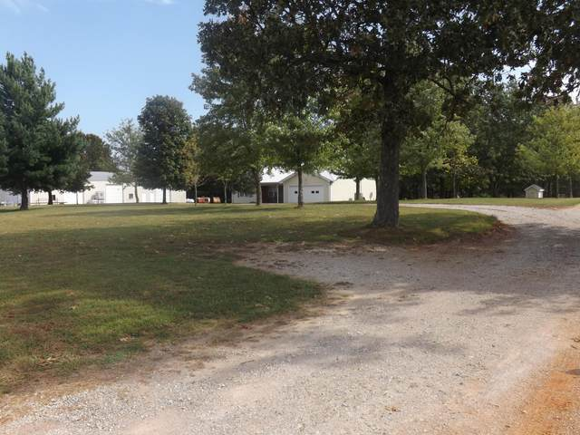 10796 Mo-17, West Plains, MO 65775 (MLS #60167711) :: Sue Carter Real Estate Group