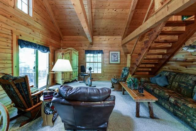 21959 Oak Ridge Drive, Shell Knob, MO 65747 (MLS #60167713) :: Sue Carter Real Estate Group