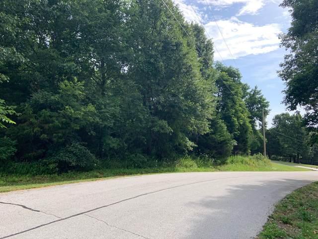 000 Cedar Hills Road Lot 7, Ozark, MO 65721 (MLS #60167716) :: Weichert, REALTORS - Good Life