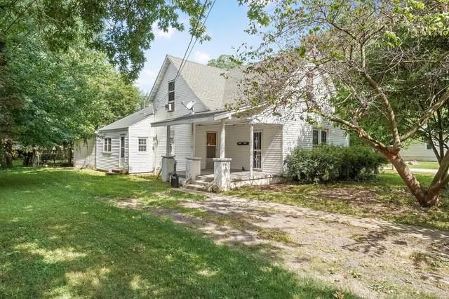 1031 N Rogers Avenue, Springfield, MO 65802 (MLS #60167722) :: Team Real Estate - Springfield