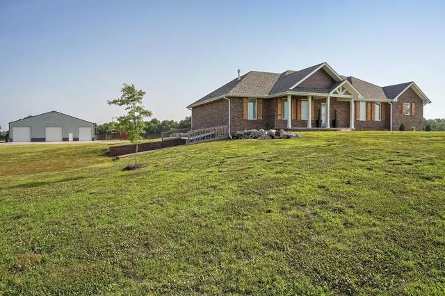 14273 W Farm Road 174, Republic, MO 65738 (MLS #60167732) :: Clay & Clay Real Estate Team
