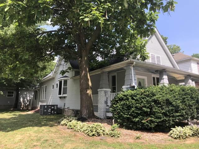 316 N Wall Avenue, Joplin, MO 64801 (MLS #60167736) :: Sue Carter Real Estate Group