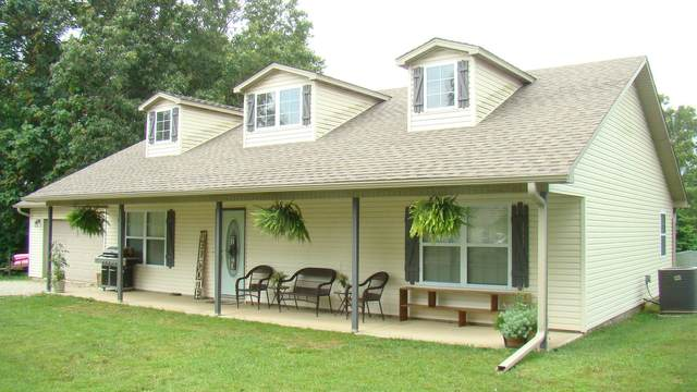 9871 Private Road 8291, West Plains, MO 65775 (MLS #60167741) :: Team Real Estate - Springfield