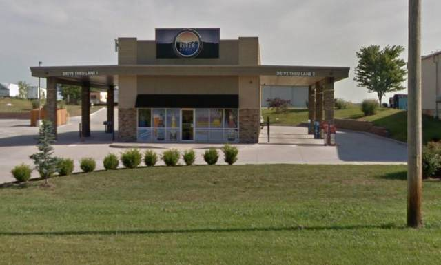 1401 W South Street, Ozark, MO 65721 (MLS #60167745) :: Weichert, REALTORS - Good Life