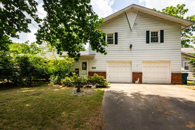 1629 S Sieger Drive, Springfield, MO 65804 (MLS #60167748) :: Winans - Lee Team | Keller Williams Tri-Lakes