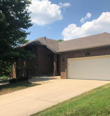 1193 W Pheasant Run Street, Springfield, MO 65810 (MLS #60167749) :: Winans - Lee Team | Keller Williams Tri-Lakes