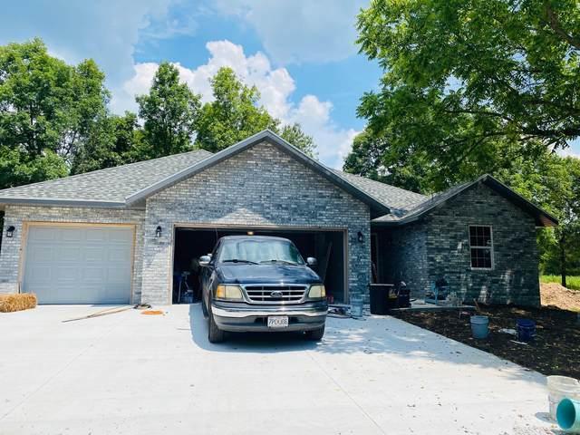 1977 W Farm Rd 42, Pleasant Hope, MO 65725 (MLS #60167751) :: Clay & Clay Real Estate Team