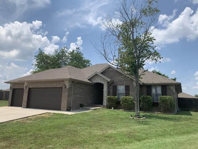 2601 W Chris Court, Ozark, MO 65721 (MLS #60167757) :: Team Real Estate - Springfield