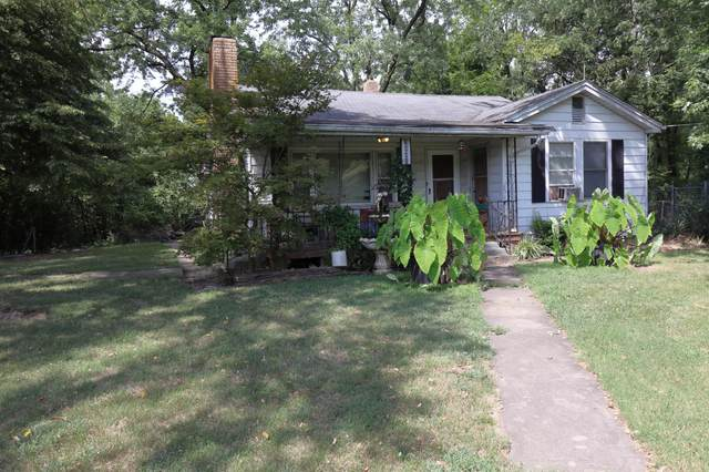 2757&2801 W Norton Road, Springfield, MO 65803 (MLS #60167758) :: Winans - Lee Team | Keller Williams Tri-Lakes