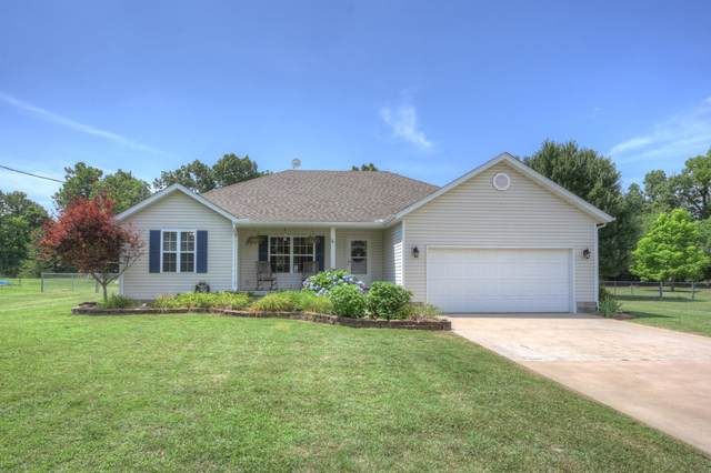 13547 Pierce Lane, Neosho, MO 64850 (MLS #60167759) :: Team Real Estate - Springfield