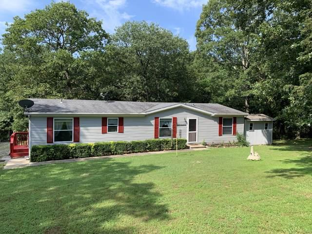 135 Walnut Ridge Road, Branson, MO 65616 (MLS #60167762) :: Clay & Clay Real Estate Team