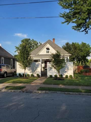 630 S Market Avenue, Springfield, MO 65806 (MLS #60167773) :: Team Real Estate - Springfield