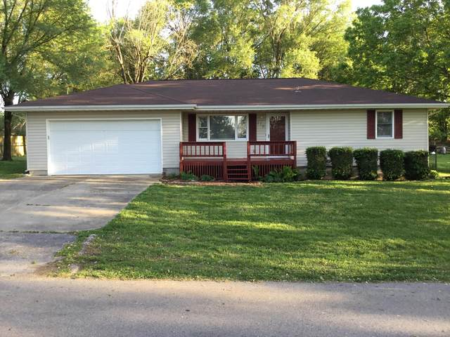 110 W Maple Street, Nixa, MO 65714 (MLS #60167776) :: Sue Carter Real Estate Group