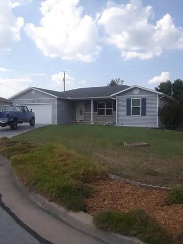 2515 E 25th Court, Joplin, MO 64804 (MLS #60167797) :: Sue Carter Real Estate Group
