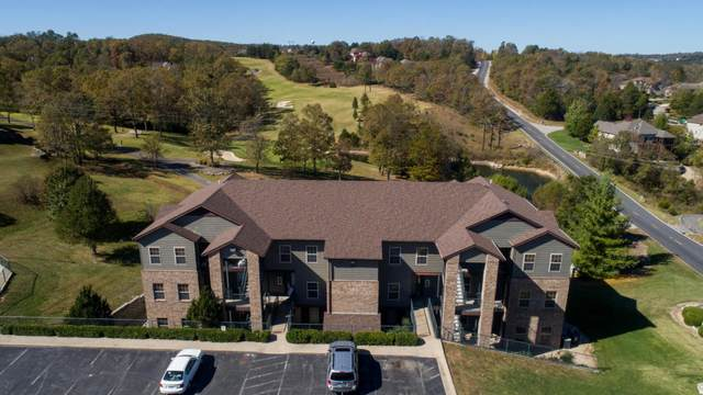 1001 Golf Drive #20, Branson West, MO 65737 (MLS #60167801) :: Sue Carter Real Estate Group