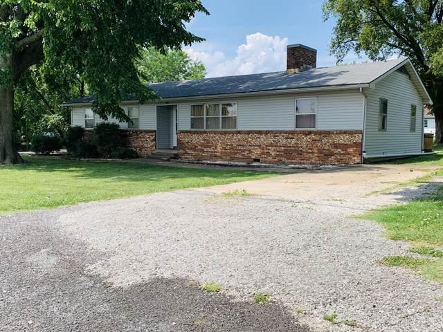 400 Dairy Street, Monett, MO 65708 (MLS #60167803) :: Clay & Clay Real Estate Team