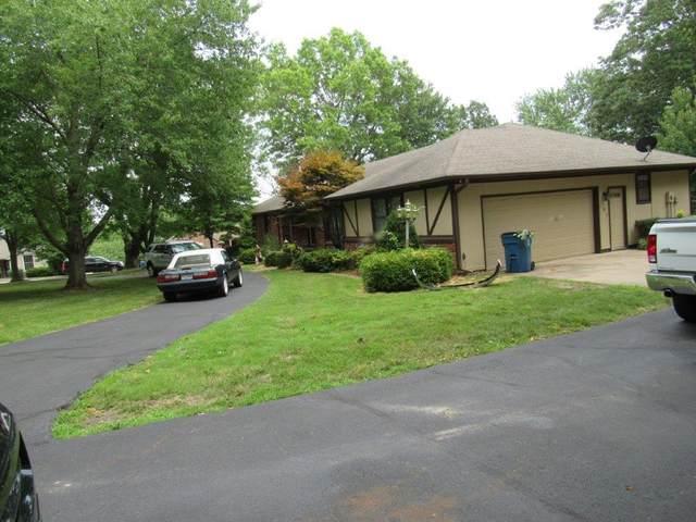 2028 E 45th Street, Joplin, MO 64804 (MLS #60167814) :: Sue Carter Real Estate Group