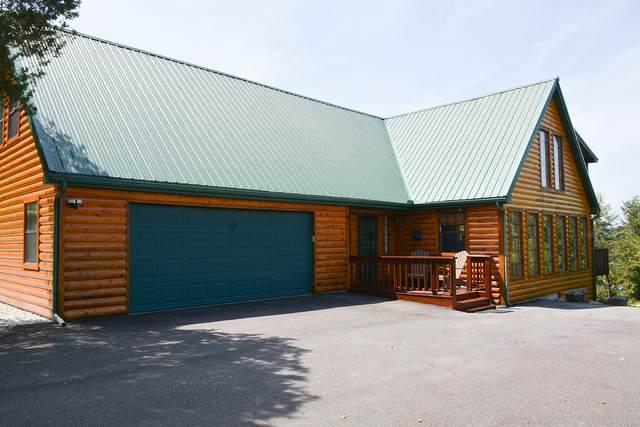 29273 Station Lane, Eagle Rock, MO 65641 (MLS #60167824) :: Sue Carter Real Estate Group