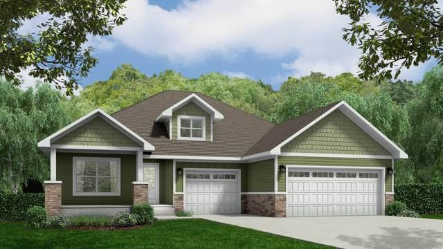 1205 W Yellowstone Street, Nixa, MO 65714 (MLS #60167826) :: Clay & Clay Real Estate Team