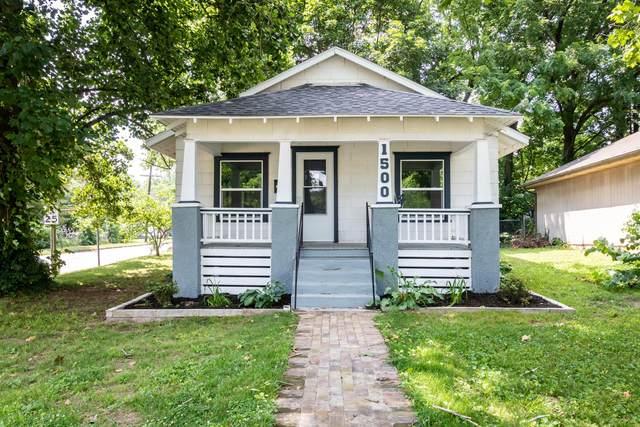 1500 W High Street, Springfield, MO 65803 (MLS #60167828) :: Team Real Estate - Springfield