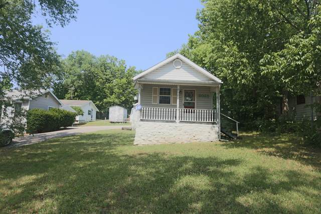 3025 Maple Street, Hollister, MO 65672 (MLS #60167831) :: Team Real Estate - Springfield