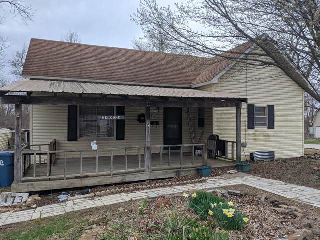 173 North Avenue, Sparta, MO 65753 (MLS #60167834) :: Sue Carter Real Estate Group