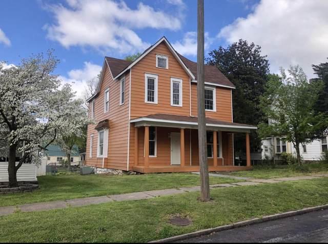 306 7th Street, Monett, MO 65708 (MLS #60167840) :: Sue Carter Real Estate Group