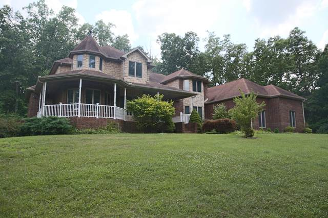 1146 Stoney Drive, West Plains, MO 65775 (MLS #60167842) :: The Real Estate Riders