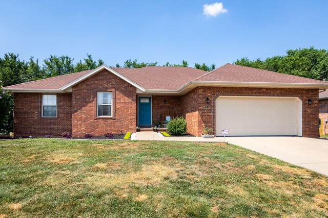 1135 W Broad Street, Republic, MO 65738 (MLS #60167850) :: Sue Carter Real Estate Group