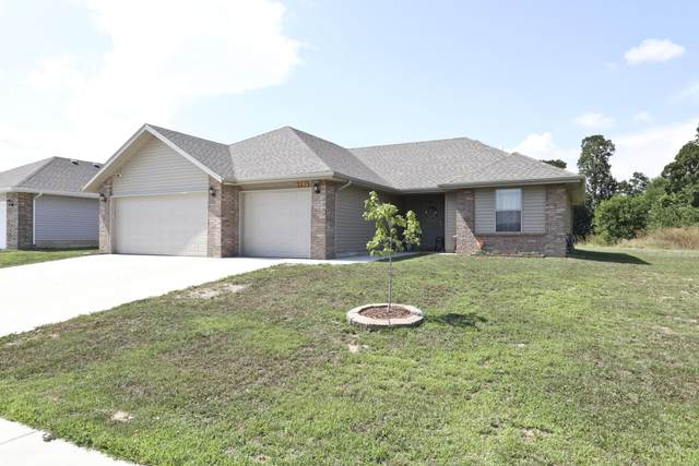 485 W Melody Lane, Republic, MO 65738 (MLS #60167862) :: Sue Carter Real Estate Group