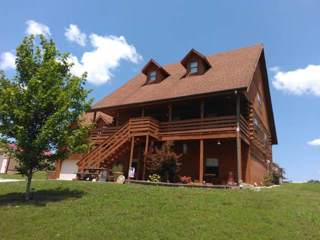 94 Golfers Lane, Galena, MO 65656 (MLS #60167864) :: The Real Estate Riders