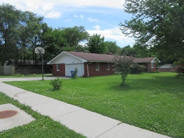 3510 W Republic Road, Springfield, MO 65807 (MLS #60167866) :: Sue Carter Real Estate Group