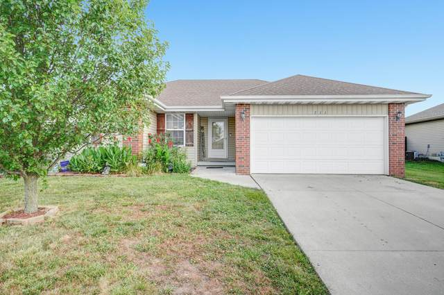 711 Rice Street, Clever, MO 65631 (MLS #60167868) :: Sue Carter Real Estate Group