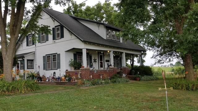 17 Sandstone Trail, Fair Grove, MO 65648 (MLS #60167869) :: Team Real Estate - Springfield